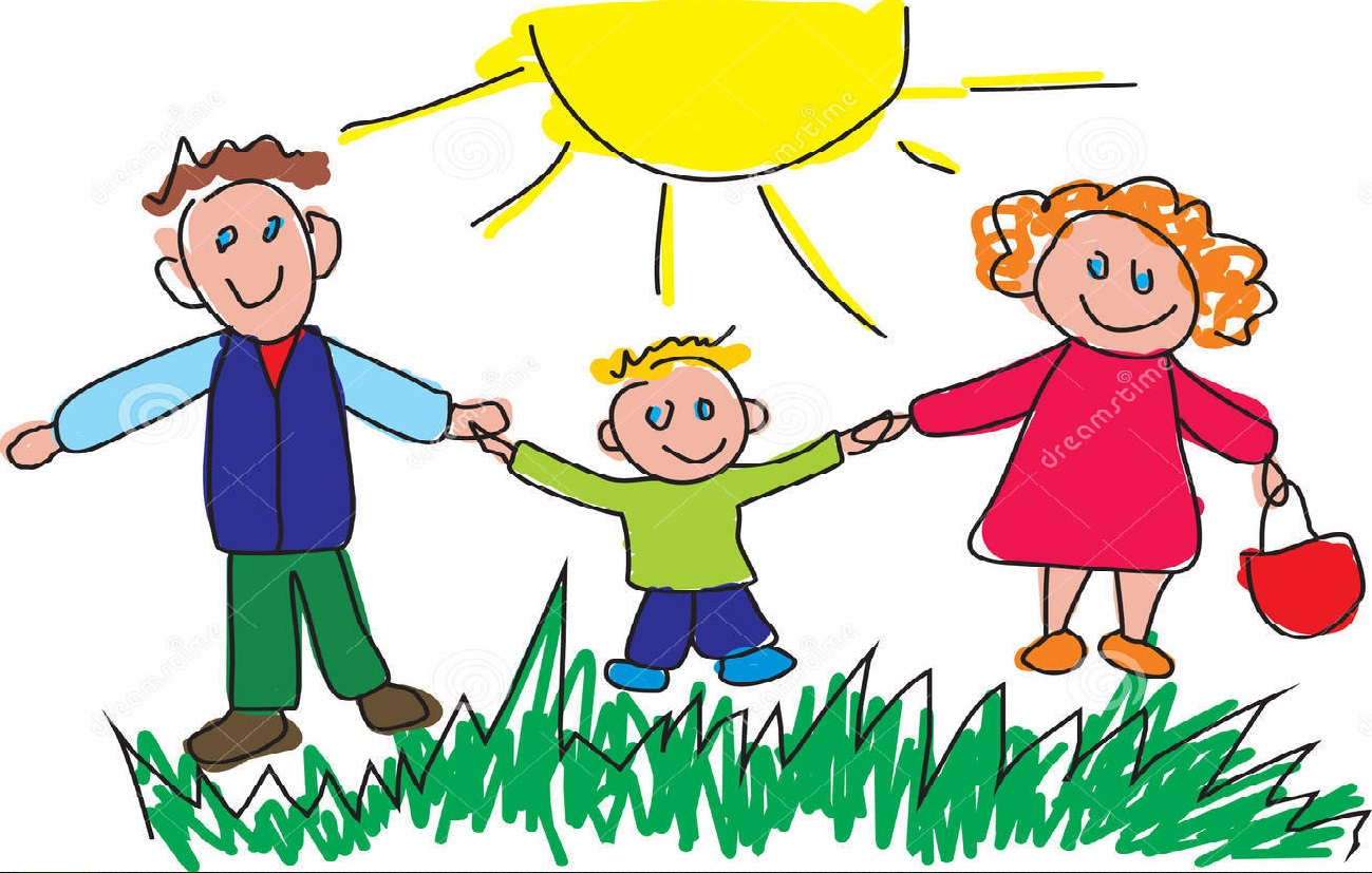 Родительская забота имеет важное значение в здоровом развитии детей