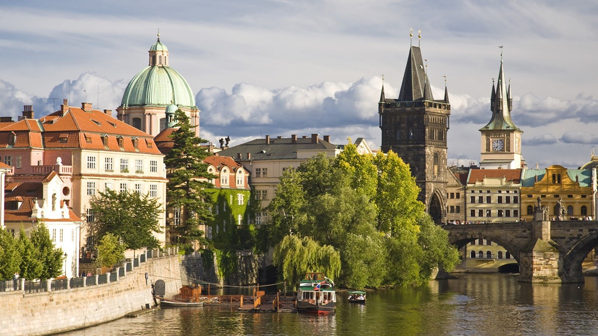 Какие достопримечательности посетить в Чехии?