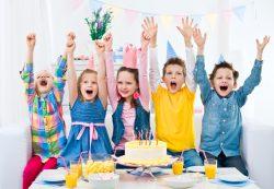 Что подарить ребенку на День Рождения? Лучшие идеи
