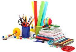 Скоро в школу: выбираем тетради и другую канцелярию