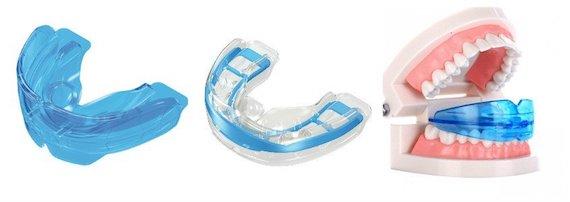 Капы для выравнивания зубов у детей от «Myobrace»