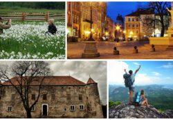 Туризм в Украину