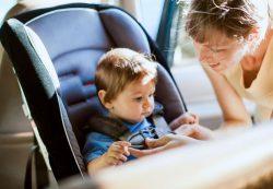 Ребенка укачивает: что необходимо знать родителям