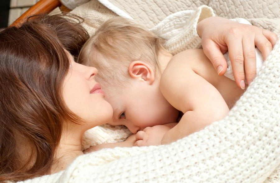 5 основных причин, почему женщина отказывается кормить ребенка грудью и почему это опасно