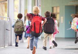 Каждый второй российский школьник страдает хроническими заболеваниями