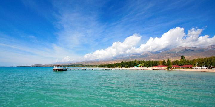 Как укрепить иммунитет ребенка и совместить с отдыхом на озерах Иссык Куль и Алаколь
