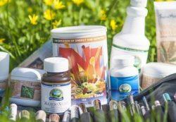 Специализированный магазин косметики и витаминов Nature's Sunshine Products