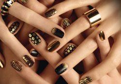 Как нарастить ногти гелем
