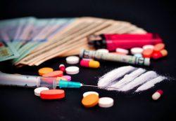 Наркомания — надо быть благодарным людям, критикующим вредную привычку