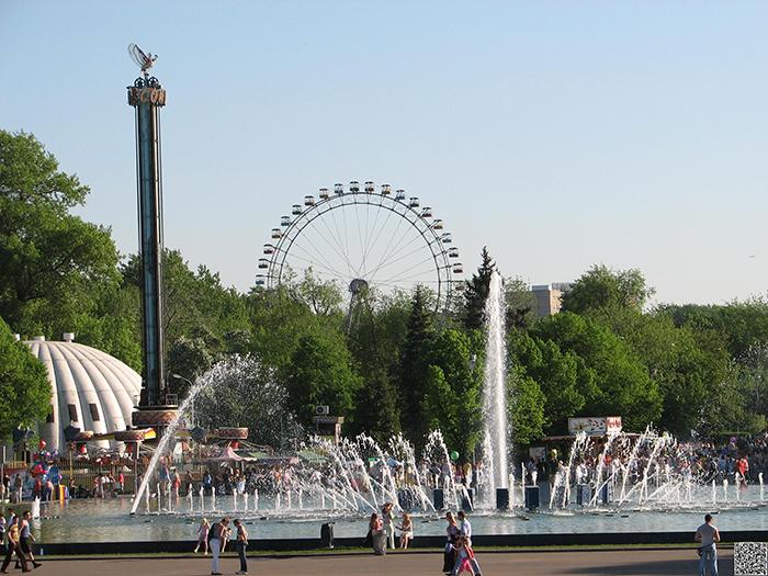 Интересные места в Москве, которые стоит посетить