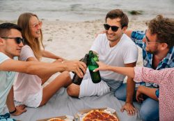 Доказано: мозг подростков уменьшается от алкоголя