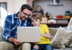 Все, что нужно знать о безопасности детей в интернете