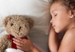 3 правила здорового сна