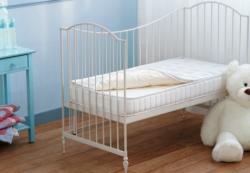 Качественные детские матрасы от магазина «Магдек» — забота о ребенке и его комфортном сне