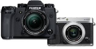 Компания fujifilm: особенности техники, преимущества и возможности для приобретения