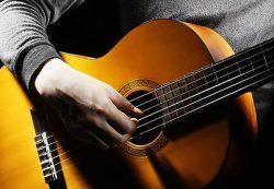Что делать, если не получается играть на гитаре
