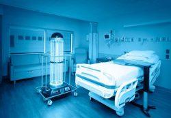 Кварцевые лампы для клиник: назначение, особенности, как правильно выбрать и где купить?