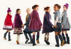 Рынок детской одежды: производители, тенденции и реалии
