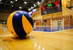 Выбор волейбольного мяча — особенности и важные аспекты