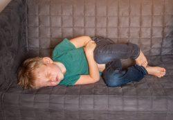 Хронический гастрит у детей: в чем причина?