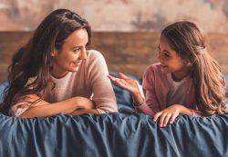 Ключевые моменты женского здоровья, о которых нужно рассказать дочери