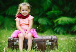 Как просто научить ребёнка заботиться о планете