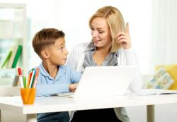 Как помочь ребенку добиться успехов в школе?