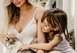 Люби себя, люби: как материнство меняет отношение женщины к собственному телу