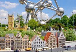 Лучшие детские музеи Европы