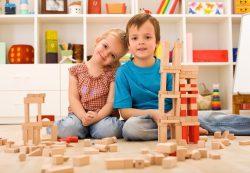 Мягкая адаптация ребенка в детском саду