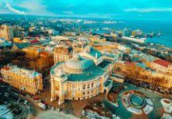 10 популярных достопримечательностей Одессы