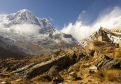 Коротко о главных особенностях Непала