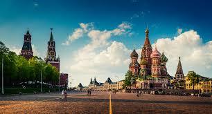 Экскурсии по Москве с местным гидом на немецком языке в Moscow Excursion