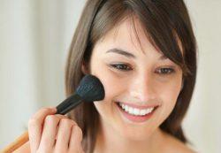 Летний макияж. Как сохранить красоту и свежесть?