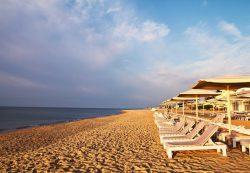 Советы по выбору отеля на море