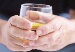 Симптомы алкогольного полиневрита