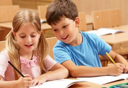 Ребенок-первоклассник: как подготовиться к школе?