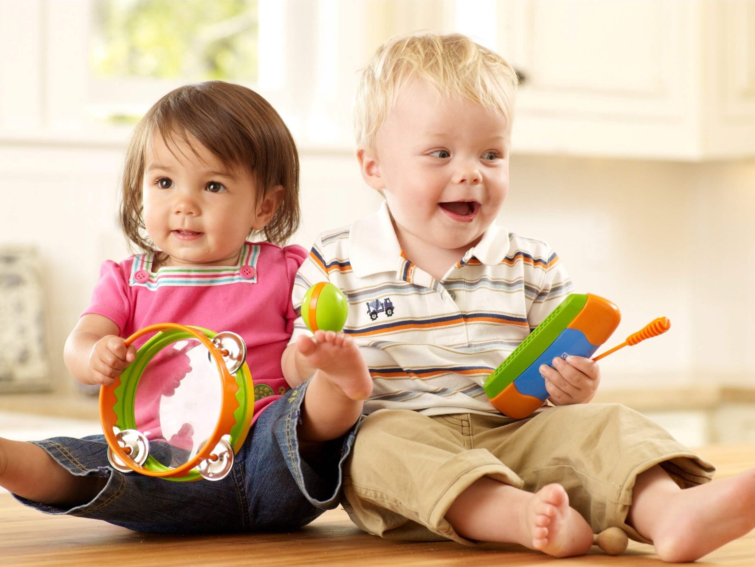 Виды спорта для детей: обзор разных направлений