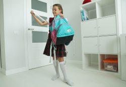 Как правильно выбрать школьный рюкзак для девочки на Topgal?