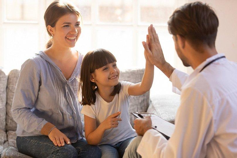 Родители и дети: как правильно построить отношения