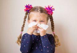Стоит ли давать ребенку антибиотики