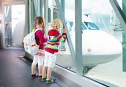 Путешествуем с детьми: какие нужны документы