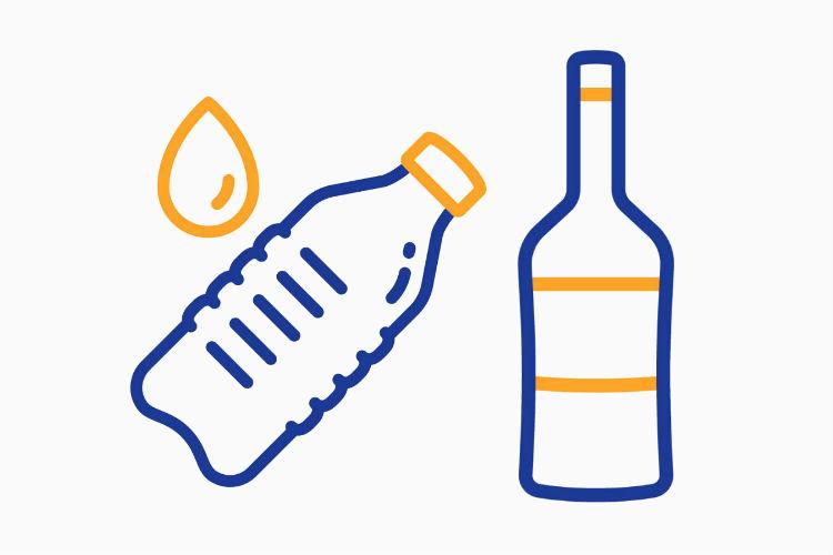 Алкоголь при кормлении грудью: насколько это вредно на самом деле