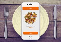 Эффективность мобильных приложений для продвижения ресторанного бизнеса