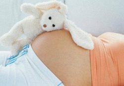 Беременность у подростков
