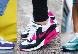 Как выбрать кроссовки ребенку?