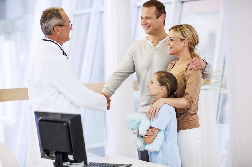 «КРХ-МЕДИКАЛ» – лучший выбор для вашего здоровья!