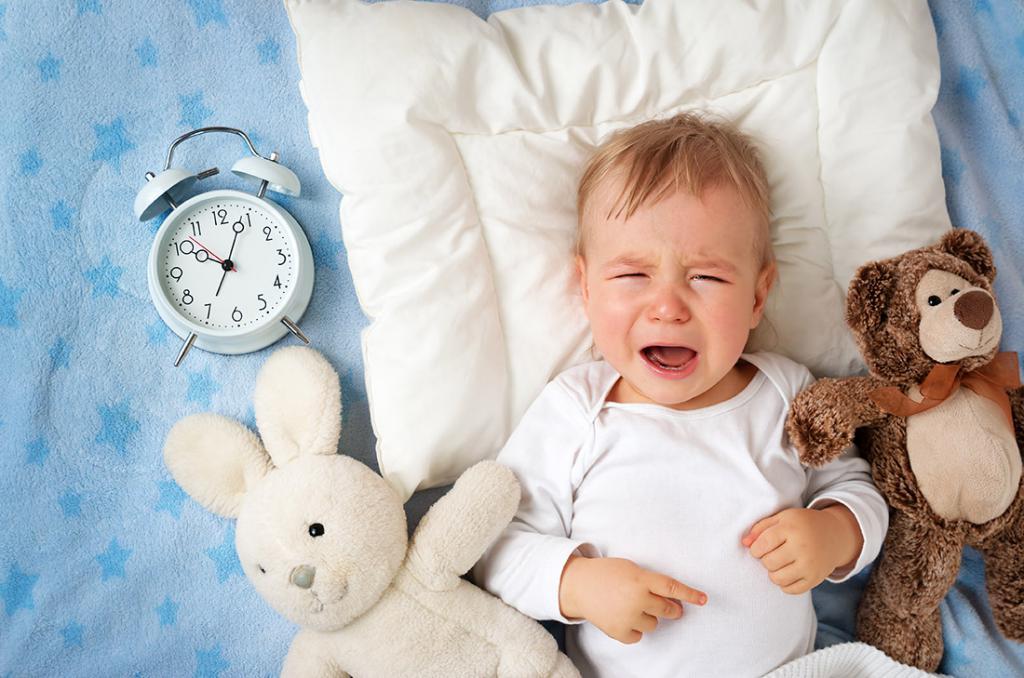 Зачем нужна прививка АКДС детям