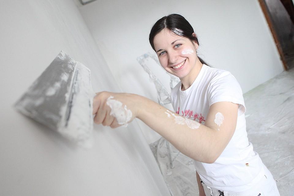 Почему ремонт квартиры стоит доверить профессионалам