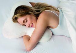 Какой должна быть подушка для сна?